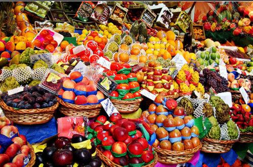 Article : La consommation de fruits et légumes frais contre l'obésité et les caries dentaires