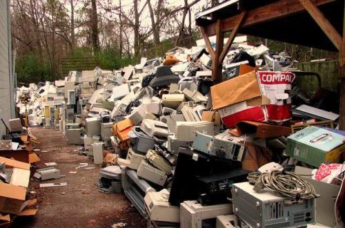 Article : L'Europe n'est-elle pas le principal pollueur de l'environnement en Afrique ?