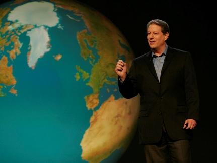 Al Gore par openDemocraty, via Flickr CC