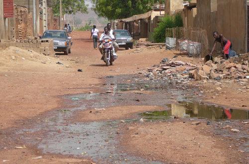 Article : Ah, la vidange de fosses d'aisance à Ouagadougou !