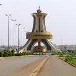Mémorial_des-héros_nationaux_au_Burkina