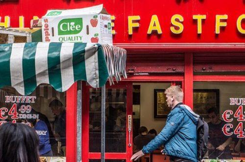 Article : Fastfood, que nous voulez-vous finalement ?
