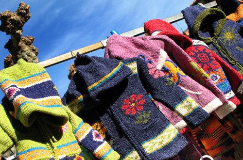Article : Les célèbres marques de vêtements tiennent-elles à empoisonner les enfants ?